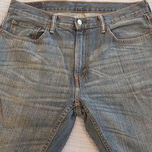 Levi 501 Jeans 36x32
